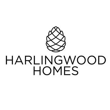 Harlingwood Homes Logo