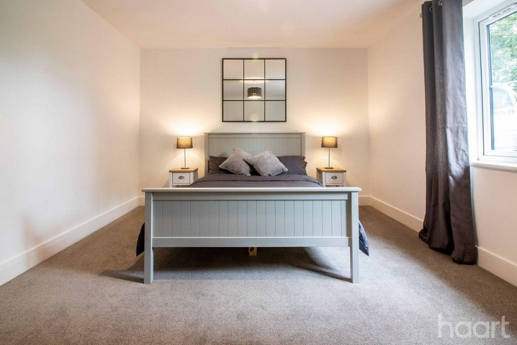 Palgrave Showhome: Bedroom 2