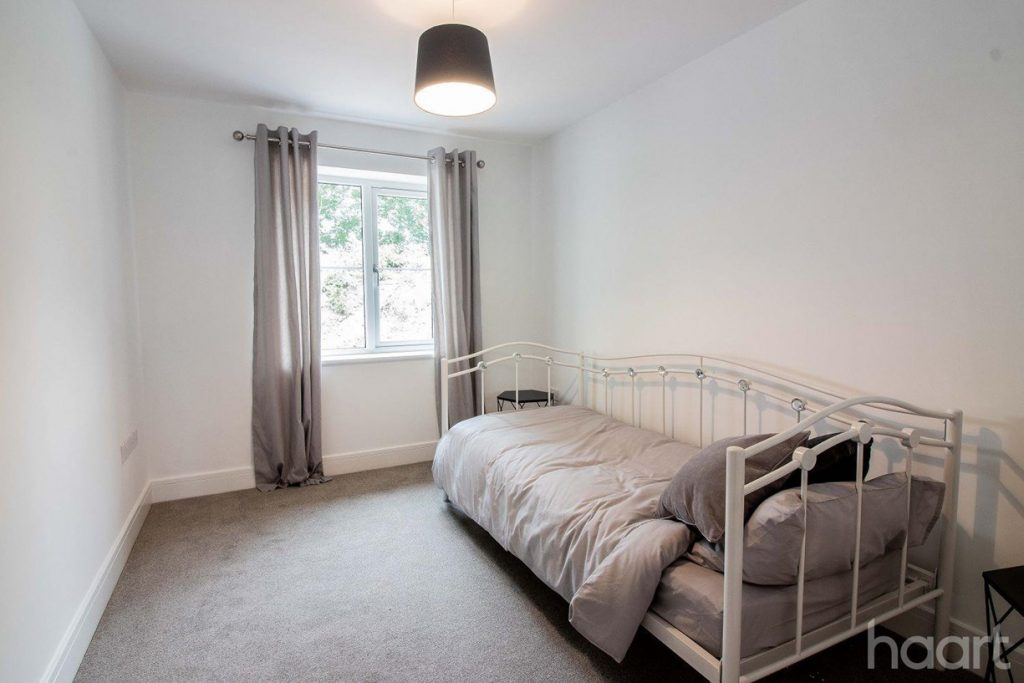 Palgrave Showhome: Bedroom 3